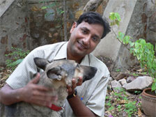 Dr. Sunil of Help in Suffering